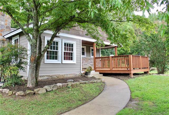 514 Middlefork Road, Brevard, NC 28712 (#3543052) :: Robert Greene Real Estate, Inc.