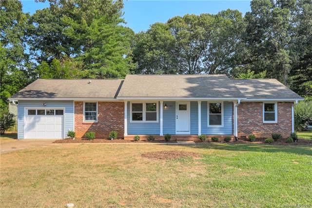 306 Pole Creasman Road, Asheville, NC 28806 (#3543292) :: Besecker Homes Team