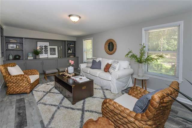 1933 Woodland Drive, Charlotte, NC 28205 (#3543590) :: Robert Greene Real Estate, Inc.