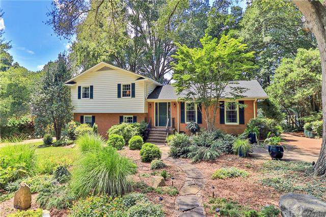 710 Lansdowne Road, Charlotte, NC 28270 (#3544385) :: LePage Johnson Realty Group, LLC