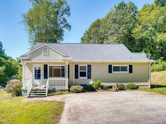 404 Morgan Street, Fort Mill, SC 29715 (#3544441) :: MartinGroup Properties