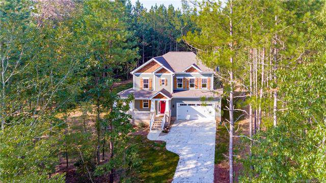 161 Atwell Drive, Statesville, NC 28677 (MLS #3544475) :: RE/MAX Impact Realty