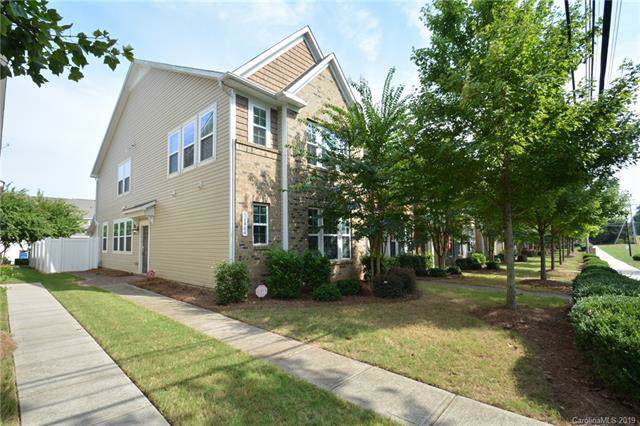 18464 Catawba Avenue W #1801, Cornelius, NC 28031 (#3544979) :: Homes Charlotte