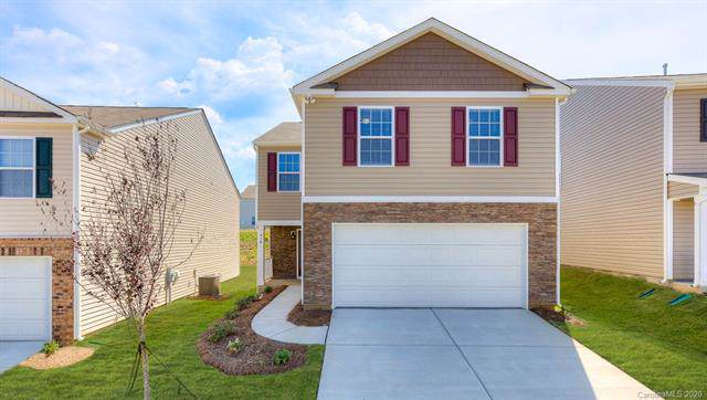 4001 Potts Grove Place #244, Concord, NC 28025 (#3545165) :: Stephen Cooley Real Estate Group