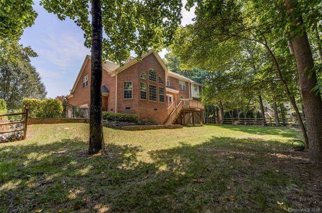12511 Preservation Pointe Drive, Charlotte, NC 28216 (#3545403) :: Carlyle Properties