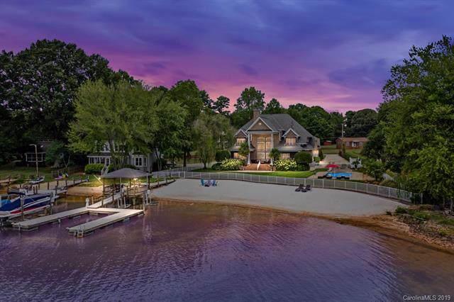 20211 Rainbow Circle, Cornelius, NC 28031 (#3545433) :: High Performance Real Estate Advisors