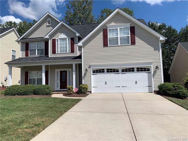 2869 Island Point Drive NW, Concord, NC 28027 (#3545807) :: Washburn Real Estate