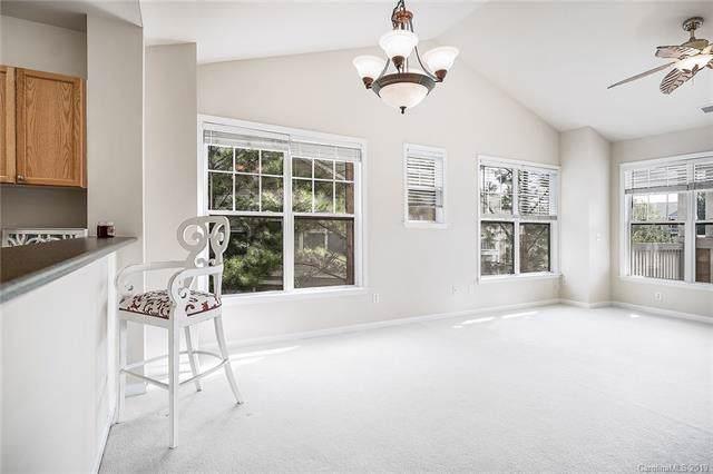 18736 Nautical Drive #301, Cornelius, NC 28031 (#3546042) :: High Performance Real Estate Advisors