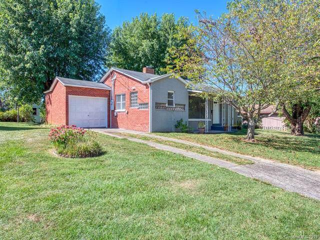 4 Johnson Drive, Canton, NC 28716 (#3546257) :: Keller Williams Professionals
