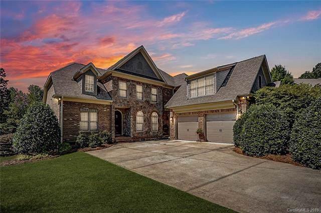 4823 Rockwood Drive, Waxhaw, NC 28173 (#3546292) :: High Performance Real Estate Advisors