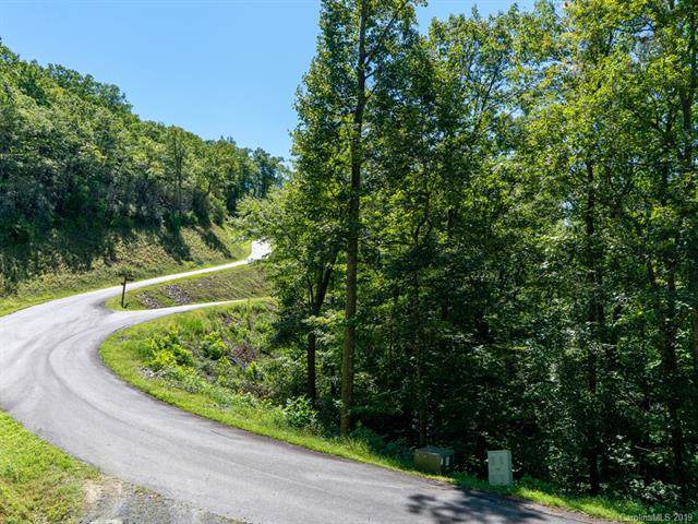 00 Rainbow Trout Drive Lot #24, Spruce Pine, NC 28777 (#3546295) :: Charlotte Home Experts