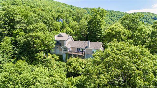 92 Mountain Lily Ridge Drive, Swannanoa, NC 28778 (#3546322) :: Caulder Realty and Land Co.