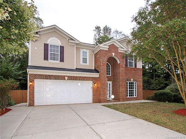 1220 Millstone Place, Rock Hill, SC 29730 (#3546597) :: Homes Charlotte