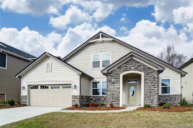 1305 Calder Drive 121 - Jaxson, Indian Trail, NC 28079 (#3546715) :: Keller Williams South Park