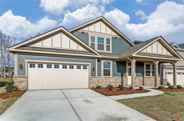 1211 Calder Drive 123 - Caroline, Indian Trail, NC 28079 (#3546830) :: Keller Williams South Park