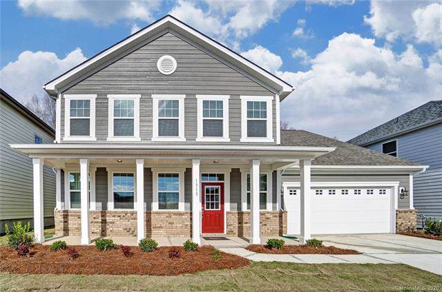 1313 Calder Drive 119 - Winston, Indian Trail, NC 28079 (#3546853) :: Keller Williams South Park