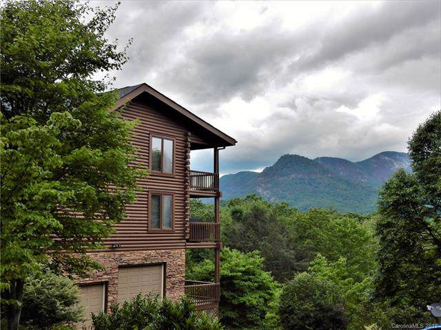 590 Luther Burbank Drive, Lake Lure, NC 28746 (#3547041) :: DK Professionals Realty Lake Lure Inc.