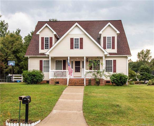 2091 Persimmon Place, Rock Hill, SC 29732 (#3547142) :: Rinehart Realty