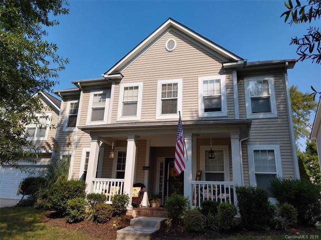 13127 Centennial Commons Parkway, Huntersville, NC 28078 (#3547516) :: Stephen Cooley Real Estate Group