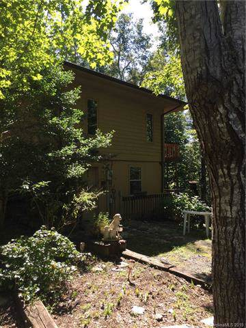 388 Island Creek Road, Lake Lure, NC 28139 (#3547854) :: Caulder Realty and Land Co.