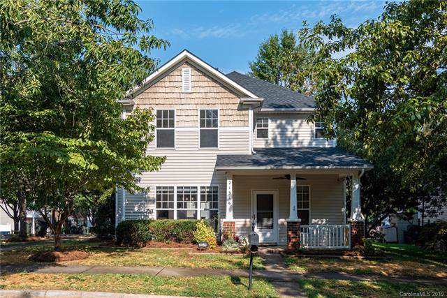 21316 Aftonshire Drive, Cornelius, NC 28031 (#3548105) :: LePage Johnson Realty Group, LLC