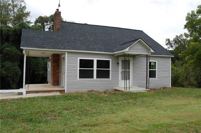 1339 Fairview Drive, Lenoir, NC 28645 (#3548273) :: Exit Realty Vistas