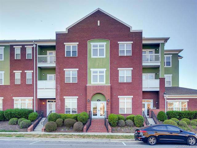 3805 Balsam Street #221, Indian Trail, NC 28079 (#3548737) :: Stephen Cooley Real Estate Group