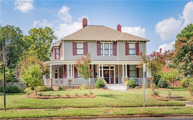 430 Fulton Street S, Salisbury, NC 28144 (#3548971) :: MartinGroup Properties