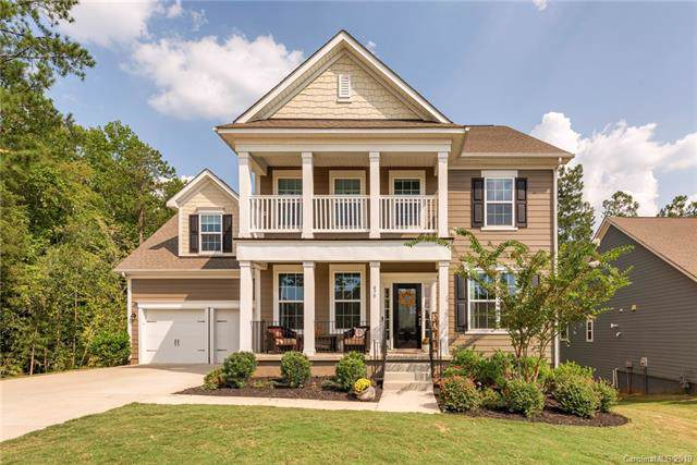 479 Moses Drive, Indian Land, SC 29707 (#3548974) :: MartinGroup Properties