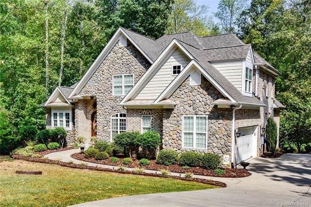 1045 Holland Oaks Drive, China Grove, NC 28023 (#3549460) :: LePage Johnson Realty Group, LLC