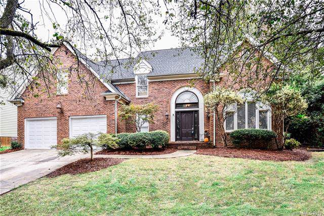 6424 High Creek Court, Charlotte, NC 28277 (#3549825) :: Stephen Cooley Real Estate Group