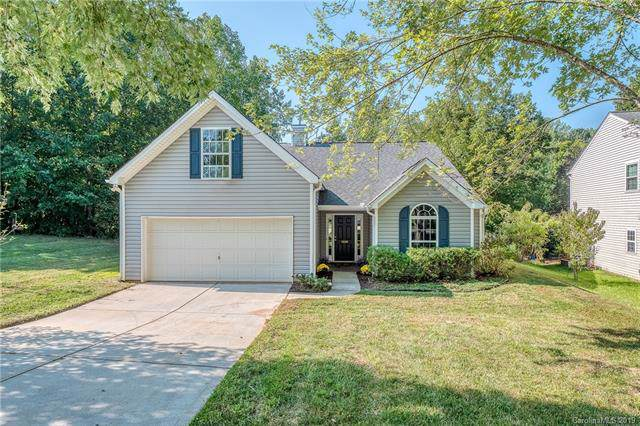 1480 Deer Forest Drive, Indian Land, SC 28702 (#3549856) :: MartinGroup Properties