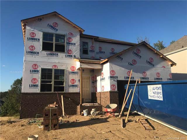 807 Oak Manor Drive SE #47, Concord, NC 28025 (#3550430) :: MartinGroup Properties