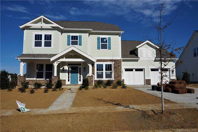 2384 Paddlers Cove Drive #190, Lake Wylie, SC 29710 (#3550575) :: Stephen Cooley Real Estate Group