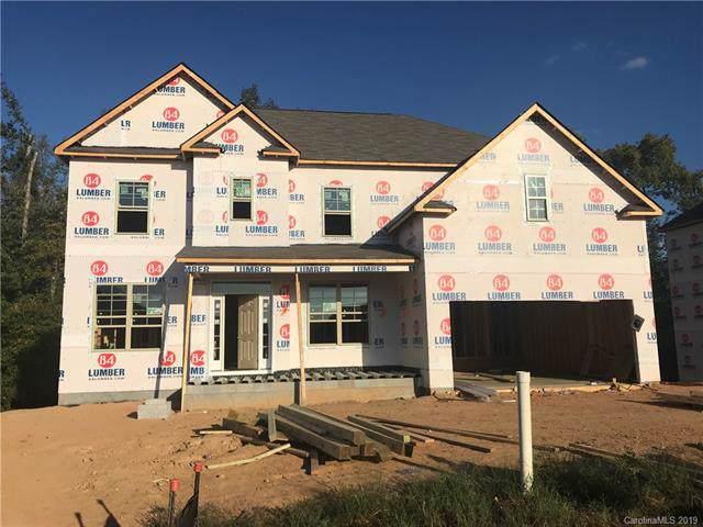 353 Winding Oaks Lane SE #128, Concord, NC 28025 (#3551077) :: MartinGroup Properties
