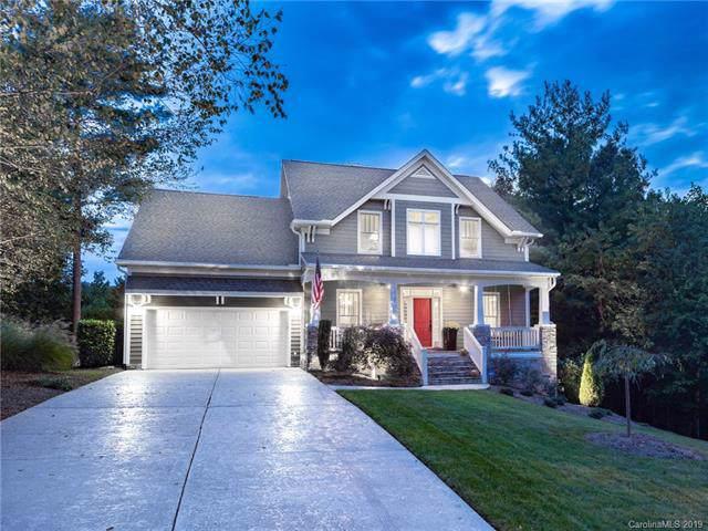 34 White Ash Drive #126, Asheville, NC 28803 (#3551209) :: Cloninger Properties