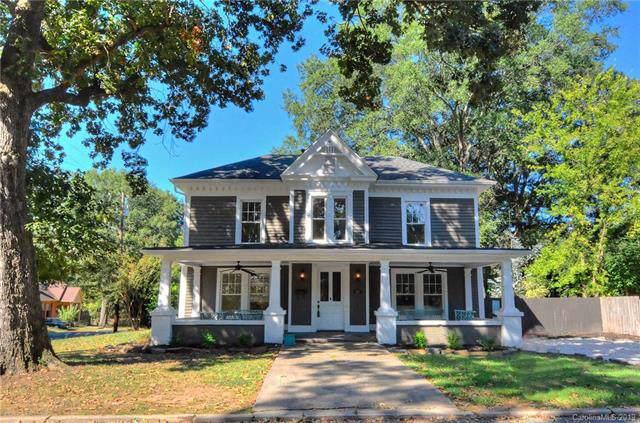 101 Crawford Street N, Monroe, NC 28112 (#3551465) :: MartinGroup Properties