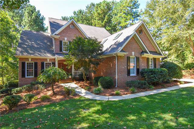 9181 Fair Oak Drive, Sherrills Ford, NC 28673 (#3551501) :: Carver Pressley, REALTORS®