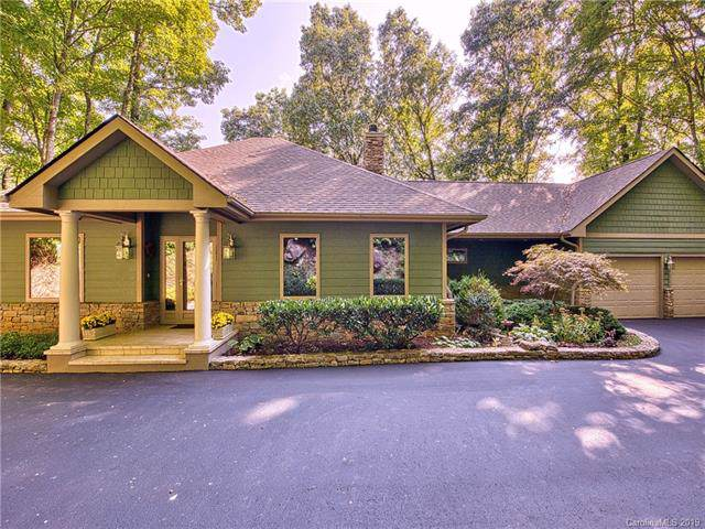 85 Larchwood Point, Waynesville, NC 28786 (#3553701) :: Keller Williams Professionals
