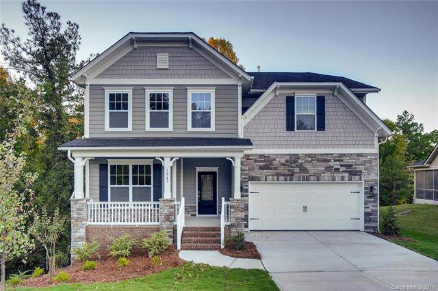 1063 Waterlily Drive #37, Indian Land, SC 29707 (#3554280) :: Homes Charlotte
