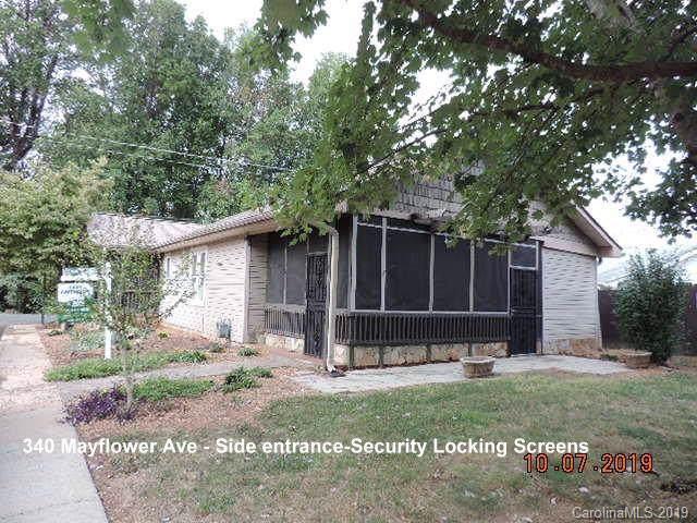 340 Mayflower Avenue, Cramerton, NC 28032 (#3554302) :: Odell Realty