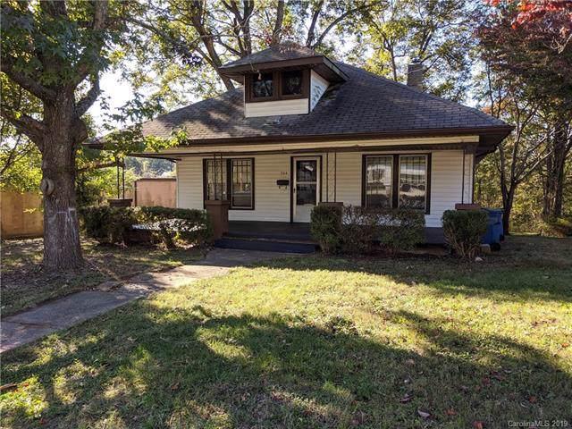 304 N Carolina Avenue, Maiden, NC 28650 (#3554374) :: Keller Williams Biltmore Village