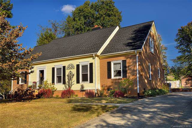1236 Fieldstone Road, Mooresville, NC 28115 (#3554746) :: Rinehart Realty