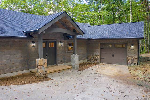 1943 Odalu Trail, Maggie Valley, NC 28751 (#3554980) :: Robert Greene Real Estate, Inc.