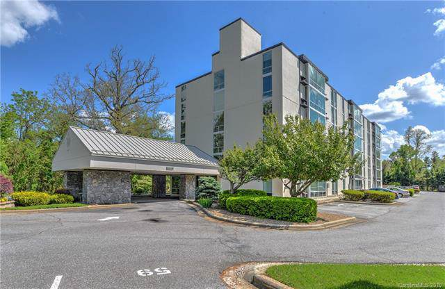 647 Town Mountain Road #108, Asheville, NC 28804 (#3555238) :: Austin Barnett Realty, LLC