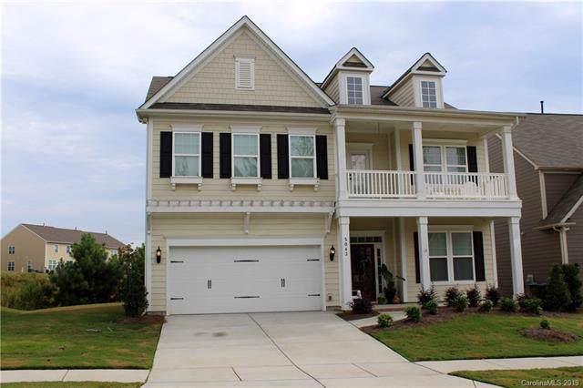 5043 Wesley Court, Indian Land, SC 29720 (#3555424) :: Washburn Real Estate