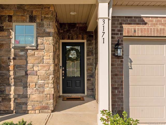 3171 Hartson Pointe Drive, Indian Land, SC 29707 (#3555959) :: Robert Greene Real Estate, Inc.