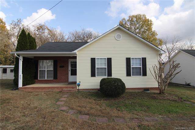 405 S 11th Street, Bessemer City, NC 28016 (#3556008) :: The Ramsey Group