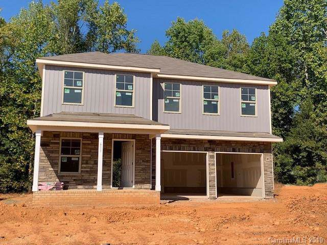 611 Oldham Lane Lot 3, Rock Hill, SC 29732 (#3556382) :: Robert Greene Real Estate, Inc.