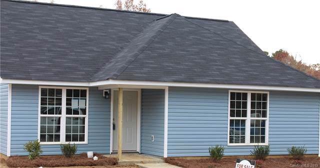 2615 E Spencer Avenue, Gastonia, NC 28054 (#3556698) :: Homes Charlotte